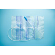Adult Disposable Urine Collecting Bag Without Outlet Valve